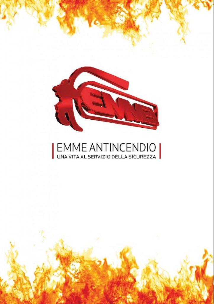 Catalogo quarta edizione - Emme Anticendio Srl