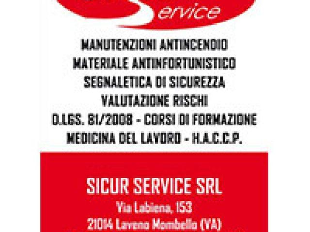 Sicur Service srl