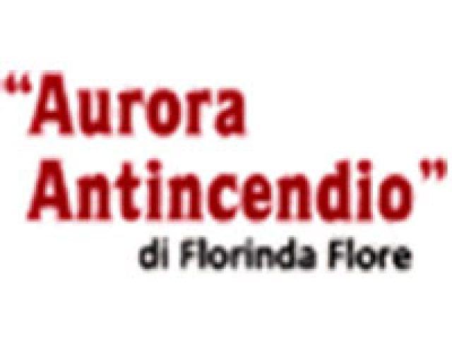 """""""AURORA ANTINCENDIO"""" di Florinda Flore"""