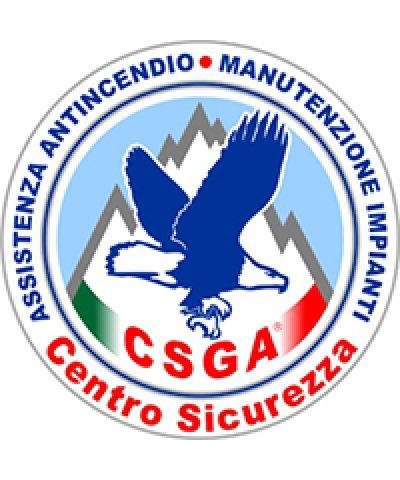 CSGA Centro Sicurezza