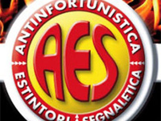 A.E.S. S.R.L. ANTINFORTUNISTICA, ESTINTORI, SEGNALETICA