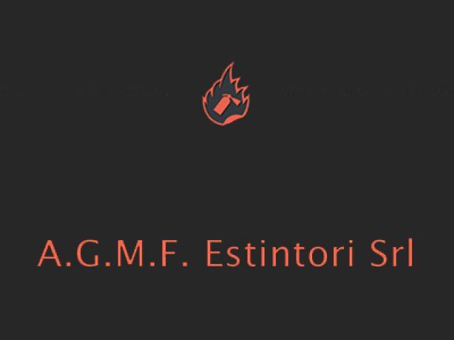 A.G.M.F. SRL ESTINTORI