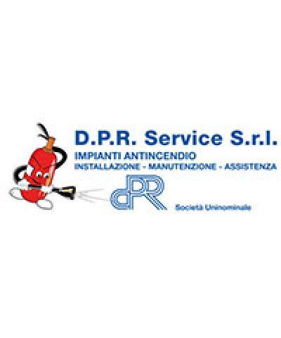D.P.R. service srl