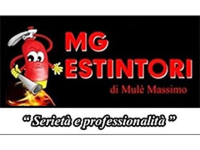 MG ESTINTORI DI MULE' MASSIMO