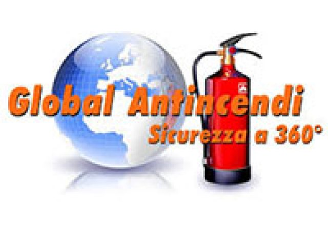 Global Antincendi