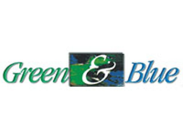 Green & Blue Impianti Srl