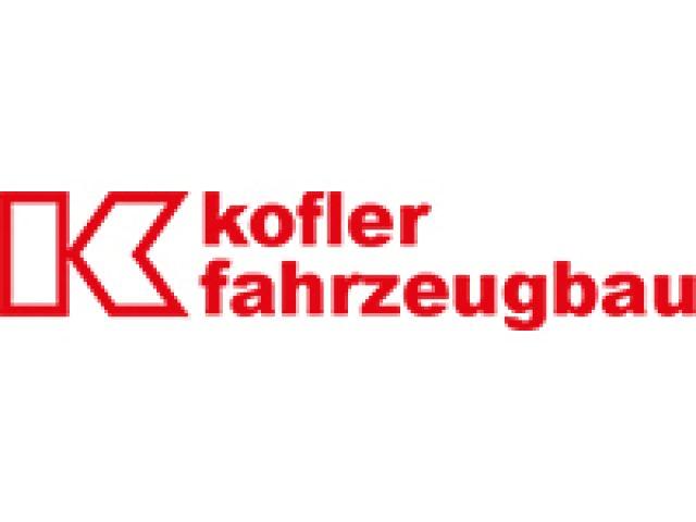 KOFLER FAHRZEUGBAU OHG