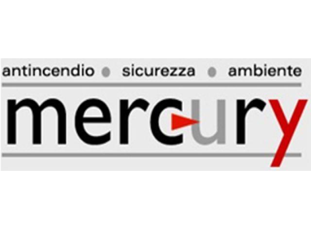 Antincendio Mercury Divisione di Bioikos Ambiente srl
