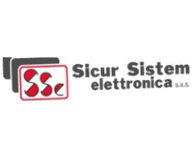 Sicur Sistem Elettronica s.a.s.
