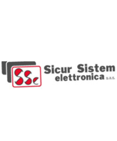 Sicur Sistem Elettronica s.a.s.