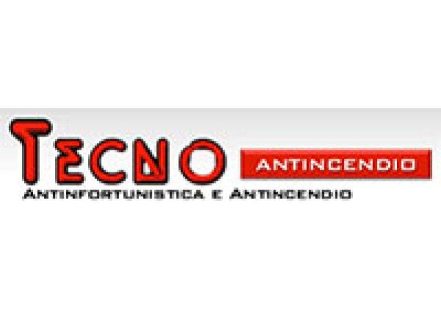 TECNO ANTINCENDIO S.N.C.