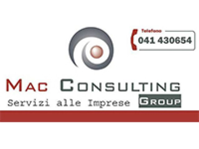 MAC CONSULTING GROUP S.R.L.