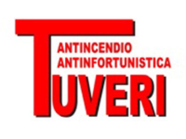 ANTINCENDIO ANTINFORTUNISTICA TUVERI DI LUCIA LIGGIERI