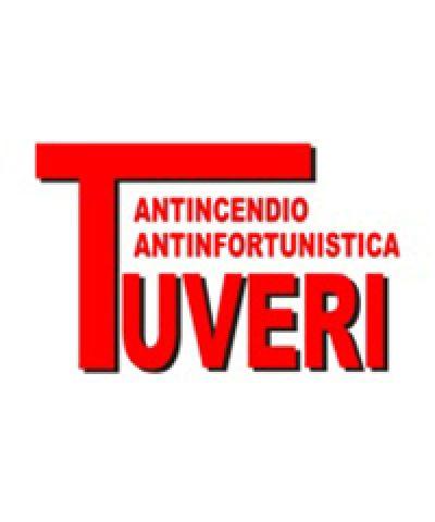 ANTINCENDIO ANTINFORTUNISTICA TUVERI DI TUVERI GESUINO